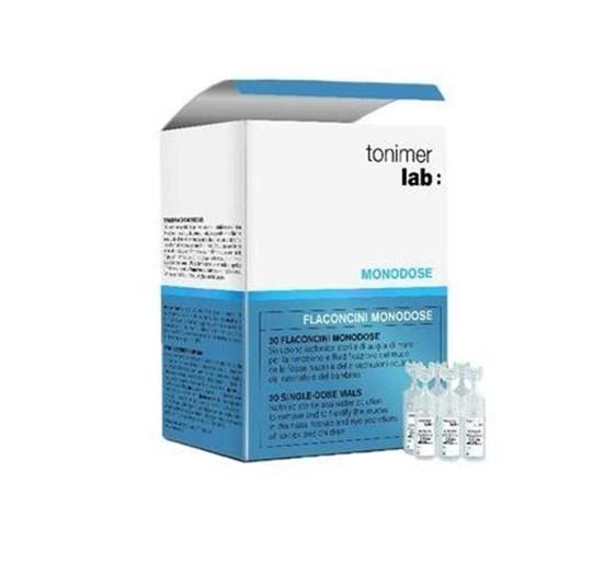 Picture of Tonimer Lab Single Dose Vials 30 Αμπούλες των 5ml