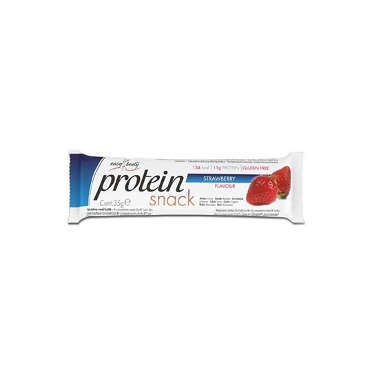 Picture of QNT Easy Body Protein Bar 35gr Strawberry