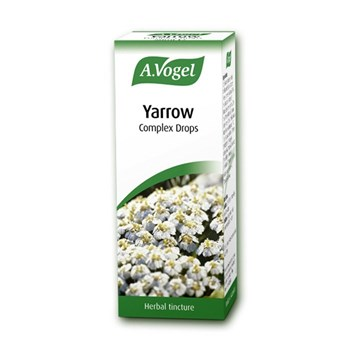 Picture of A.VOGEL YARROW COMPLEX 50 ML (GASTROSAN)