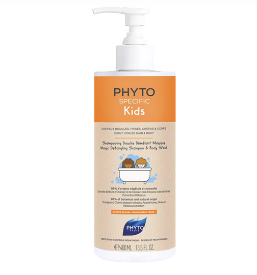 Picture of PHYTO KIDS SHAMPOO DOUCHE MAGIQUE 400ml