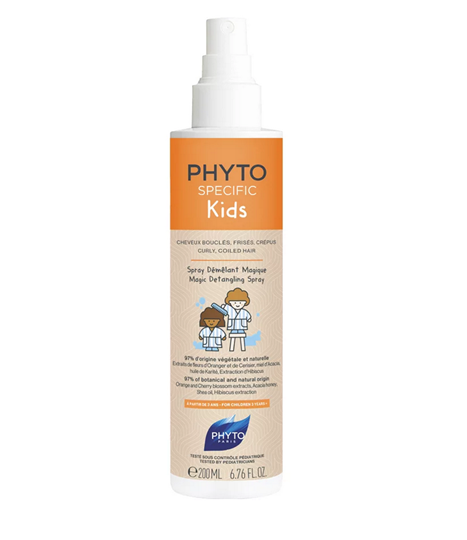 Picture of PHYTO KIDS SPRAY DEMEL MAGIQUE 200ml