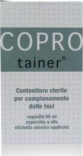 Picture of CoproTainer Αποστειρωμένος Συλλέκτης Κοπράνων 60 ml