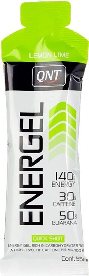 Picture of QNT Energel 30mg 55ml Lemon Lime