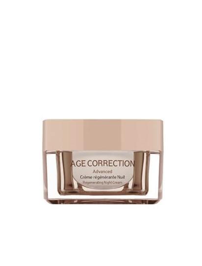 Picture of LEXEL AGE CORRECTION Regenerating Night Cream – Αναζωογονητική Κρέμα Νυκτός 50ml