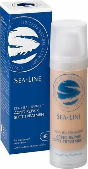 Picture of Sea Line Mineral Acno Day & Night Cream 75ml με άλατα της Νεκράς Θάλασσας