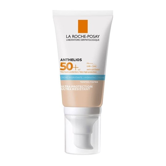 Picture of LA ROCHE POSAY ANTHELIOS Ultra Tinted BB Cream SPF50 50ml