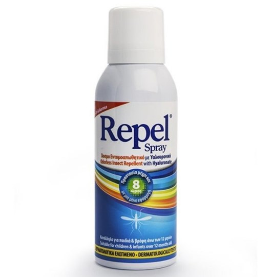 Picture of UNI-PHARMA Repel Spray 50ml