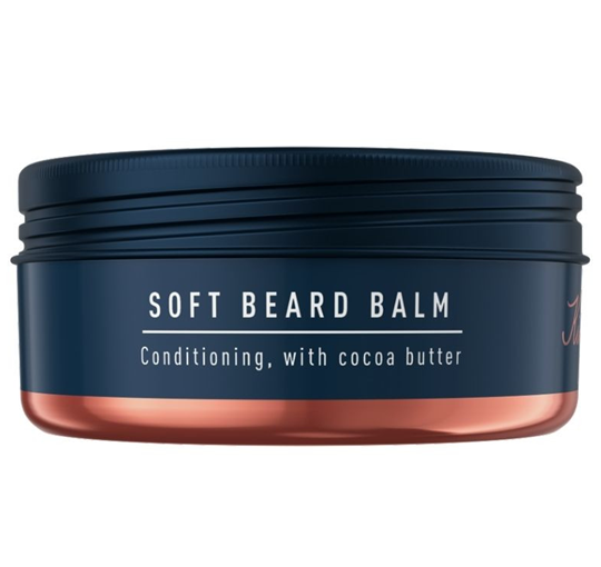Picture of Gillette King C Soft Beard Balm 100ml