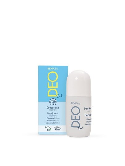 Picture of BEMA Roll-On Talc 50ml