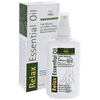 Picture of Ag Pharm Pharbo Relax Oil Massage 125ml