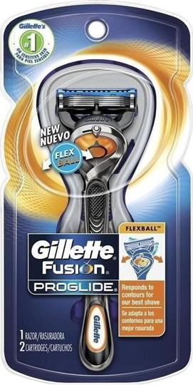 Picture of Gillette Fusion Proglide & 2 Ανταλλακτικά