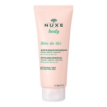 Picture of Nuxe Body Reve de The Revitalising Shower Gel Αναζωογονητικό Αφρόλουτρο 200ml