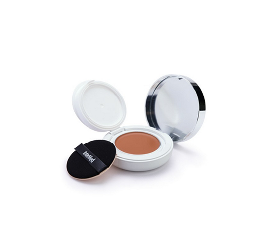 Picture of Intermed Luxurious Sun Care BB Compact SPF50+ 04 Dark 12gr