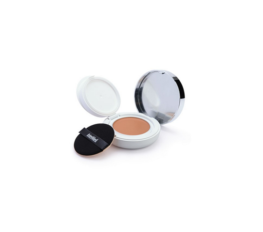 Picture of Intermed Luxurious Silk Cover BB Compact 02 Medium SPF50 12gr