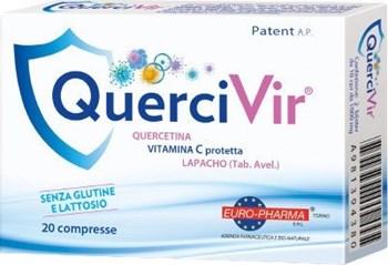 Picture of Bionat Querci-vir 20caps