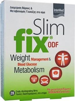 Picture of Intermed Slim Fix ODF 28 ταινίες διασπειρόμενες