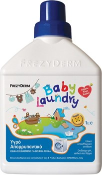 Picture of FREZYDERM BABY LAUNDRY 1lit